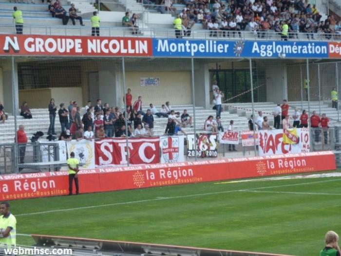 J05 : Montpellier – Nancy