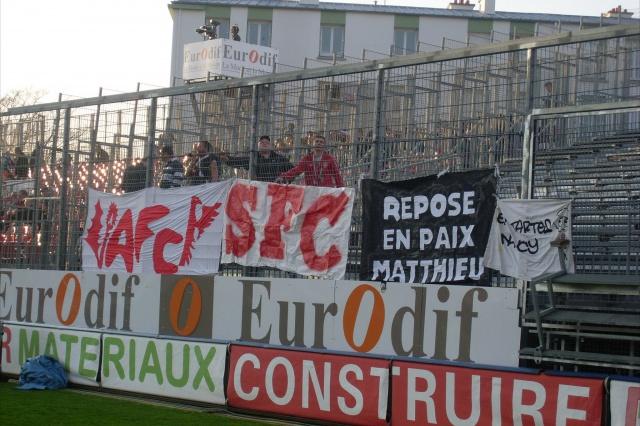 J29 : Brest – Nancy