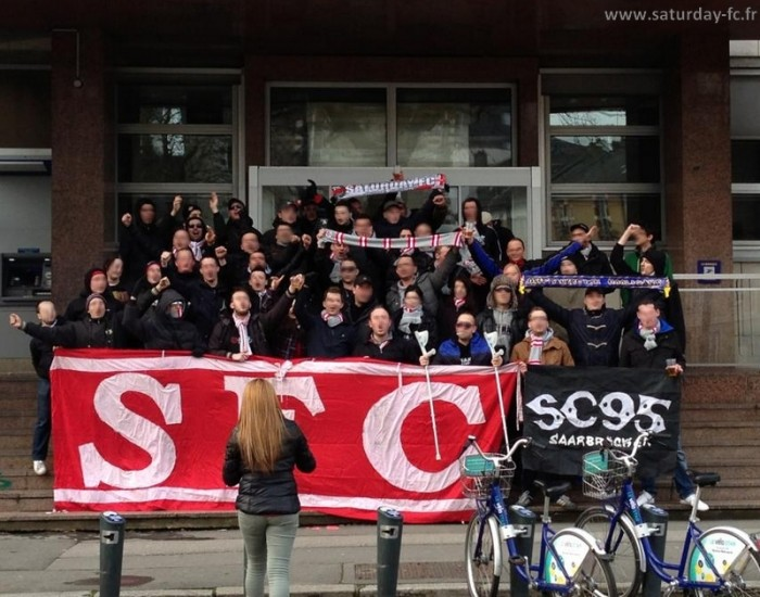 J30 : Rennes – Nancy