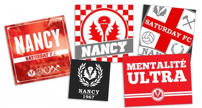 stickers 5e