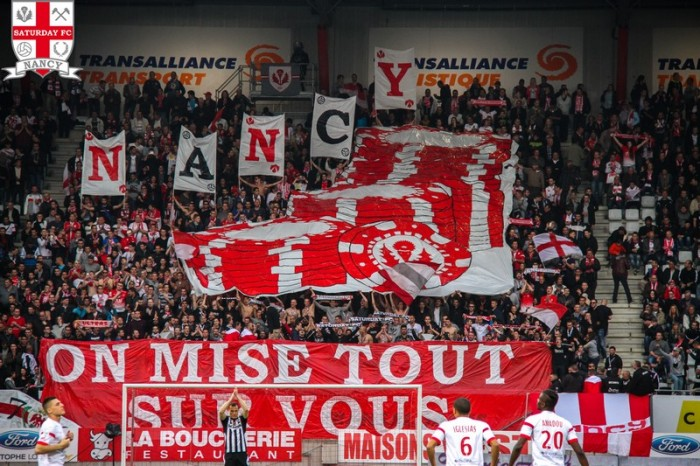 J37 : Nancy – Angers
