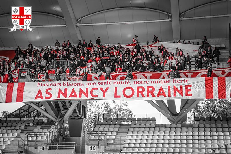 J13 : Reims - Nancy
