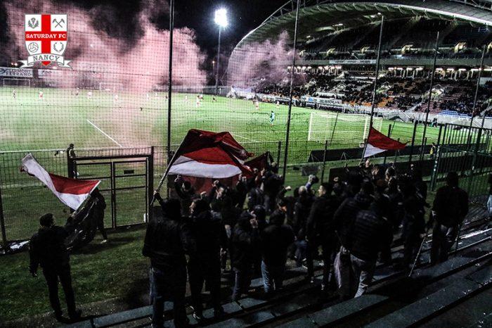 J30 : Clermont – Nancy