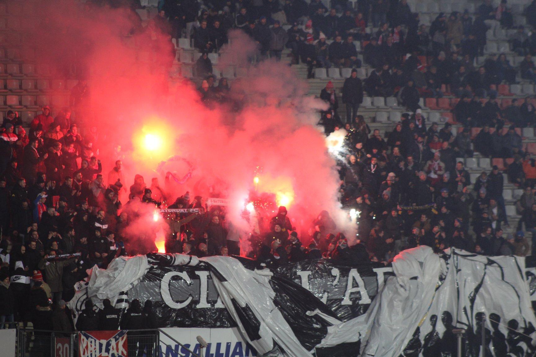 J19 : Nancy - Paris FC