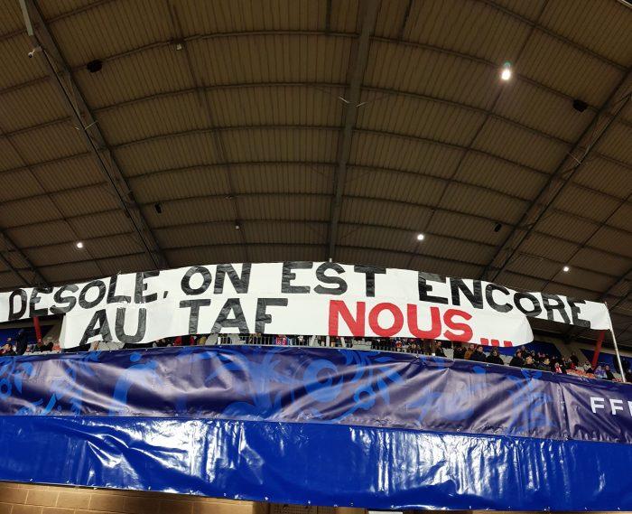 CDF : Nancy – Guingamp