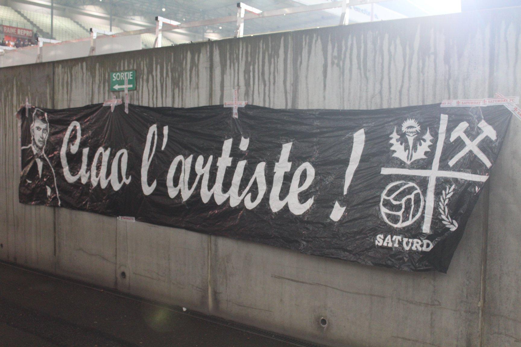 J19 : Nancy – Paris FC