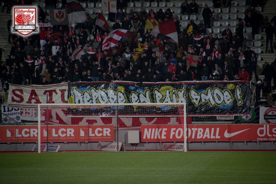 J14 : Nancy – Troyes
