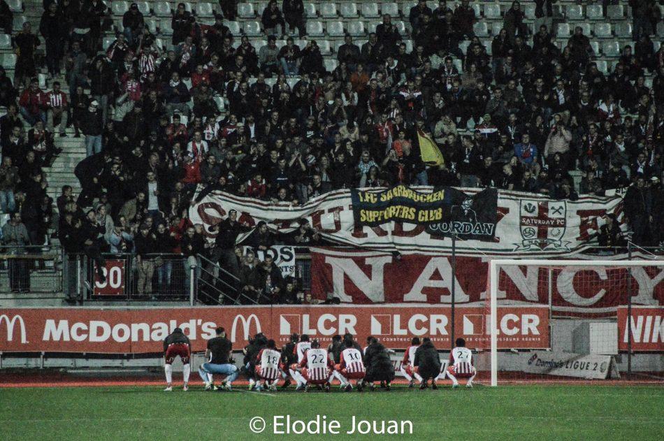 J10 : Nancy – Niort